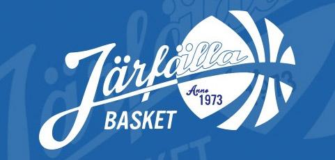 Välkomna till laget.se, Järfälla Basket!