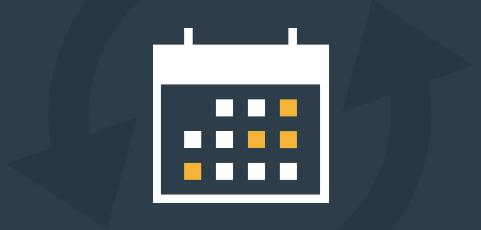 Serieimport: Automatiskt spelschema i ditt lags kalender