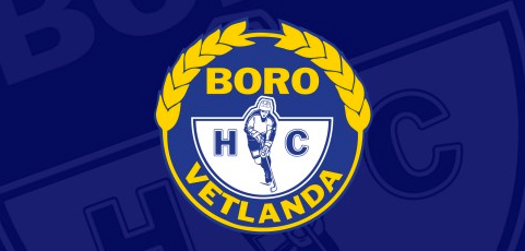 Boro Vetlanda HC väljer laget.se